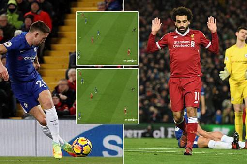 Kết quả bóng đá châu Âu đêm 25/11, sáng 26/11: Liverpool hoà Chelsea, MU chiến thắng, Bayern thua sốc