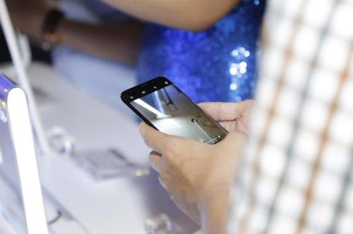 Trải nghiệm Galaxy S8 cùng Thế Giới Di Động