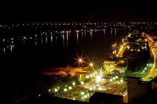 Bế mạc Ngày hội du lịch - Đêm hoa đăng Ninh Kiều 2017