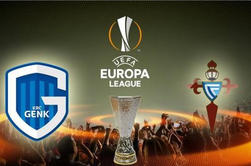 02h05 ngày mai (21/4), trực tiếp tứ kết lượt về Europa League trên VTV3 & VTV3HD: Genk - Celta Vigo