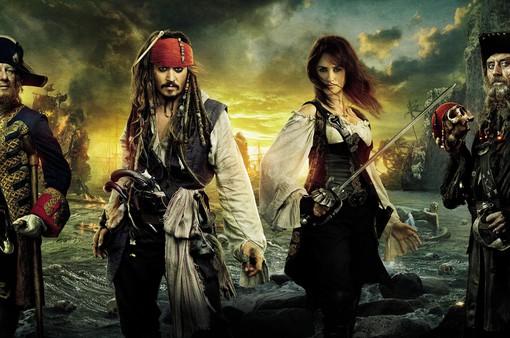 """Chiếu suất sớm phim """"Cướp biển vùng Caribbean"""" tại TP.HCM"""