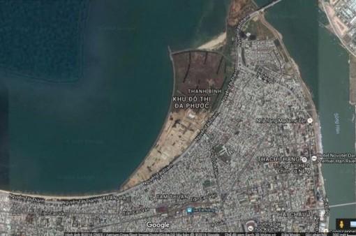 Yêu cầu Bộ Công an khẩn trương điều tra vụ dùng cát lậu lấn biển