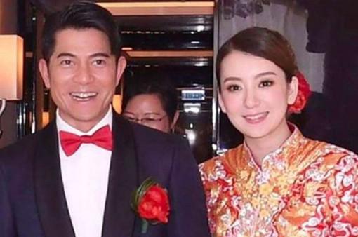 Vợ Quách Phú Thành mang thai 5 tháng?