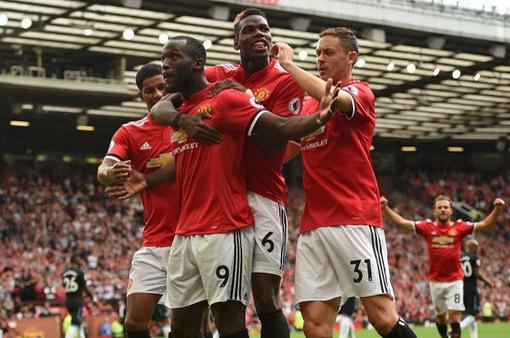 Lịch trực tiếp bóng đá hôm nay (19/8): Man Utd củng cố ngôi đầu, La Liga khởi tranh