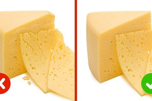 10 cách kiểm tra chất lượng thực phẩm nhanh và dễ dàng