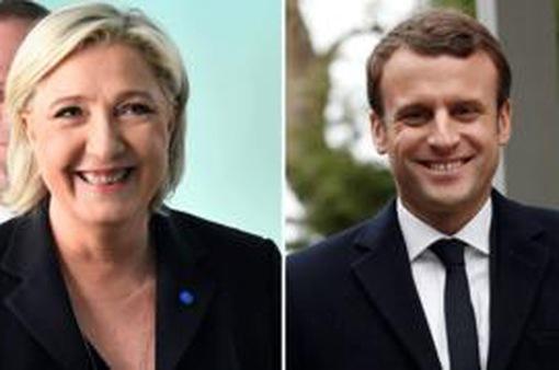 Điểm khác nhau trong chính sách kinh tế của 2 ứng viên Tổng thống Pháp