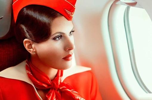 Sự thật ít người biết về nghề tiếp viên hàng không