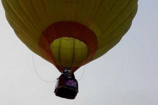 Hàn Quốc sẽ trình diễn khinh khí cầu tại Lễ hội pháo hoa quốc tế Đà Nẵng