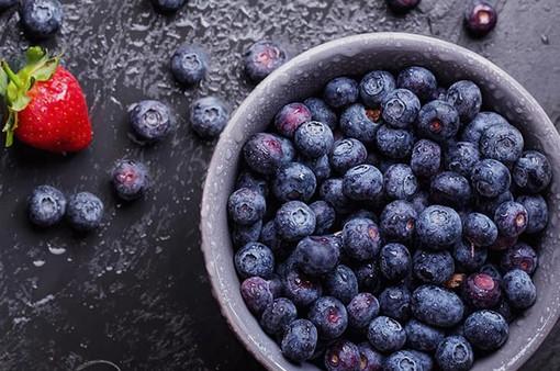Những siêu thực phẩm nên được bổ sung trong sinh tố
