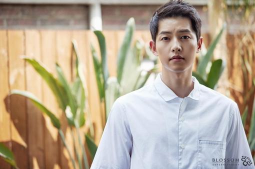 """Song Joong Ki muốn thể hiện những vai """"đen tối"""" hơn"""