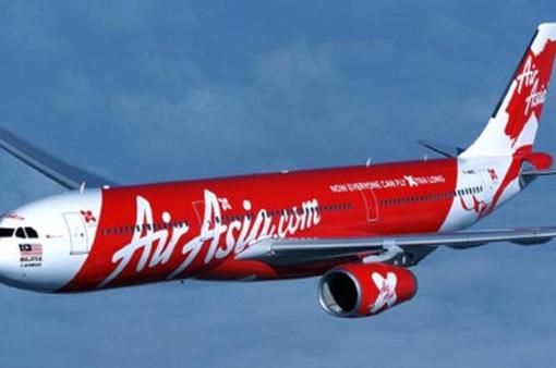 Máy bay của AirAsia hạ cánh khẩn cấp xuống Australia