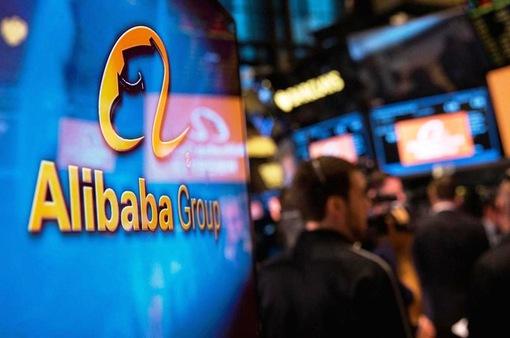 Alibaba sắp đuổi kịp Amazon về giá trị vốn hóa thị trường