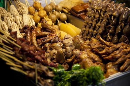 Thị trường ẩm thực đường phố - Tiềm năng còn bỏ ngỏ