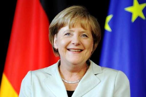 Đức: Bà Merkel nhận được ủng hộ rộng rãi trước cuộc bầu cử