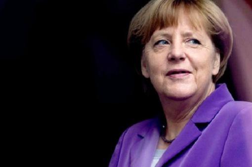 Những điều thú vị về Thủ tướng Đức Angela Merkel
