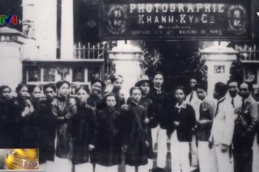 Tìm về nơi phát tích nghệ thuật nhiếp ảnh Việt Nam