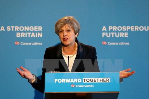 Thủ tướng Anh cam kết duy trì trợ cấp cho người cao tuổi