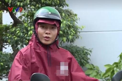Cách lưu thông an toàn trong mùa mưa