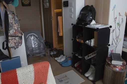 Giá nhà cao kỷ lục, Hong Kong (Trung Quốc) bùng nổ xu hướng căn hộ siêu nhỏ