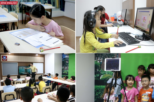 Cần giải pháp đột phá trong dạy và học tiếng Anh tại Việt Nam