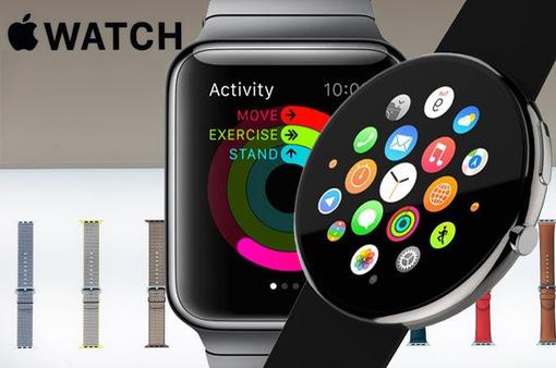 Tất tần tật những tin đồn về Apple Watch 3