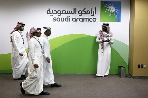 Trung Quốc đề nghị mua trực tiếp 5% cổ phần tập đoàn Aramco