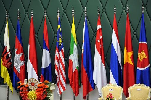 ASEAN tròn 50 tuổi: Nhiều thử thách mới đang chờ đón