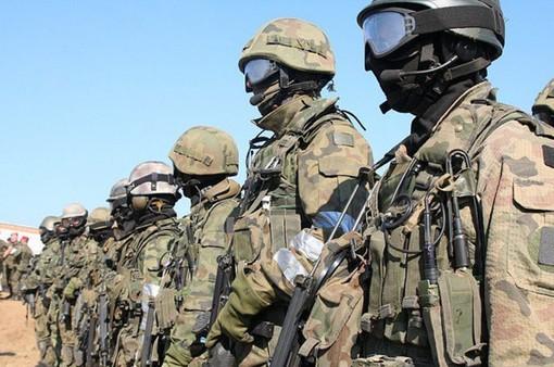 Australia tăng cường binh sĩ tới Afghanistan