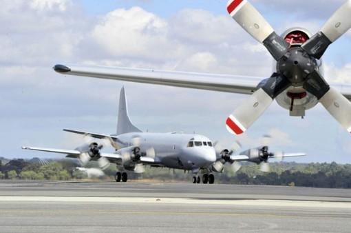 Australia đưa máy bay do thám hỗ trợ Philippines