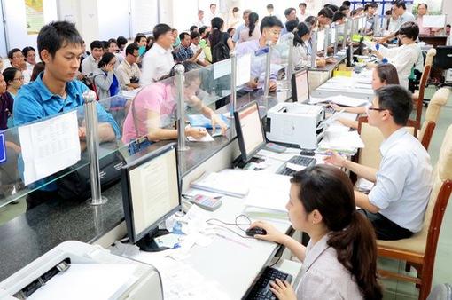 """Truy tìm 115.000 doanh nghiệp ở TP.HCM """"mất tích bí ẩn"""""""