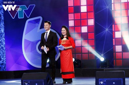 Gala VTV6 - 10 năm truyền lửa (20h, VTV6)