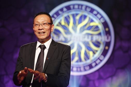 Nhà báo Lại Văn Sâm lần đầu lên tiếng về việc chia tay Ai là Triệu phú