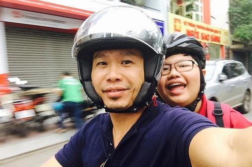 """Đạo diễn Nguyễn Nam: Đưa tình cảm dành cho con trai vào """"Bố ơi! Mình đi đâu thế?"""""""