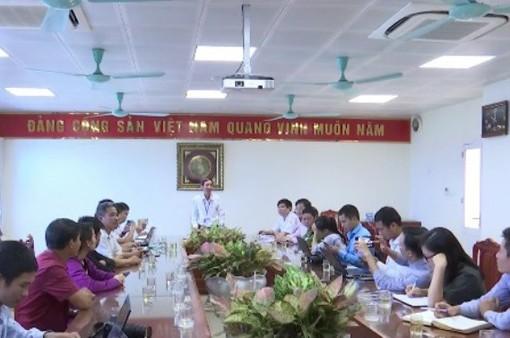 Bé 2 tháng tuổi tử vong sau khi tiêm kháng sinh tại Bắc Ninh