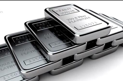 Thị trường bạch kim toàn cầu sẽ thiếu nguyên liệu vào năm 2018