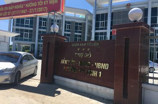 Bãi nhiệm Chủ tịch HĐND phường liên quan tới đường dây lô đề