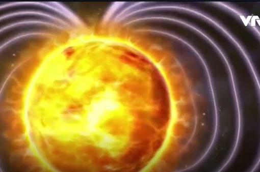 Lưới từ trường sẽ bảo vệ Trái Đất khỏi bão Mặt Trời