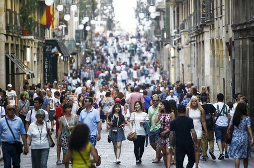 Ngành du lịch Barcelona sẽ đứng vững bất chấp các vụ tấn công khủng bố