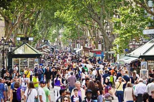 Những lĩnh vực có thể bị ảnh hưởng bởi tấn công khủng bố tại Barcelona