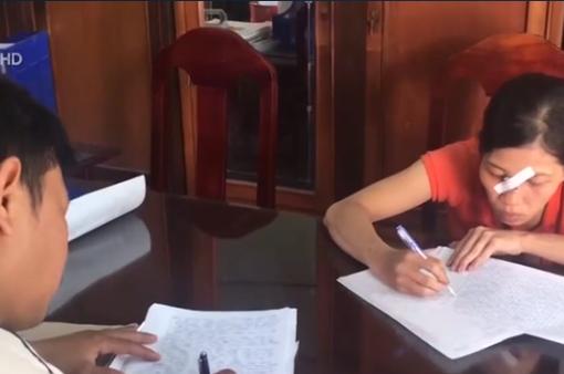 Bình Thuận: Án mạng do mâu thuẫn tình cảm