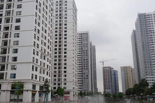TP.HCM: Bùng nổ doanh nghiệp môi giới bất động sản