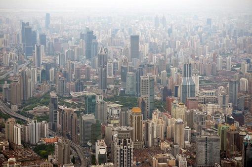 Trung Quốc xây dựng 500 thành phố thông minh năm 2017
