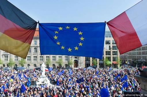 Kết quả bầu Tổng thống Pháp có ảnh hưởng đến tiến trình Brexit