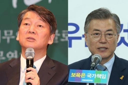 Bầu cử Tổng thống Hàn Quốc: 2 ứng viên tranh luận về hệ thống Thaad