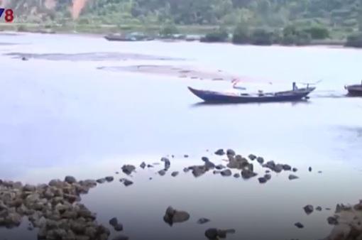 Dự án nạo vét cửa biển Tư Hiền (TT-Huế): Nhiều khuất tất!