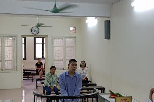 Hà Nội: Phạt 6 năm tù tên trộm tài sản gần 1 tỷ đồng của hiệu vàng