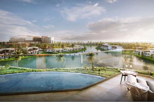 Tiếp tục thu hút với bất động sản nghỉ dưỡng tại Việt Nam