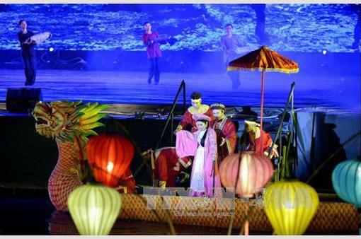 Festival Di sản Quảng Nam đón 700.000 lượt du khách