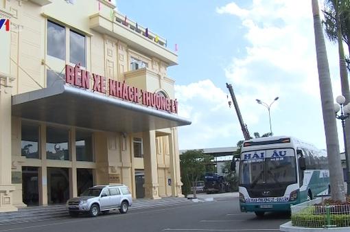 Hải Phòng điều chuyển bến xe khách giảm ùn tắc