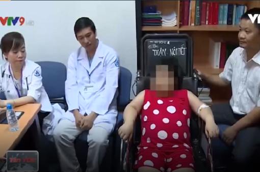 TP.HCM: Phẫu thuật cứu thành công bệnh nhi mắc bệnh hiếm gặp